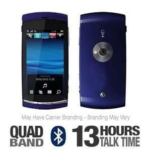Sony Ericsson Vivaz U5a Unlocked Phone with Symbian, 8.1