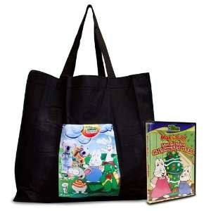 Max and Ruby   Max and Rubys Christmas Tree (With Tote