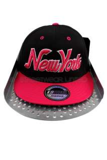 New York City Team Retro Flat Peak Baseball Snapback Hip Hop Caps FREE
