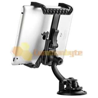 CAR MOUNT HOLDER DOCKING DOCK KIT for Samsung Galaxy Tab 10.1v P7100