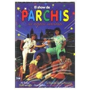 Sus Mejores Canciones PARCHIS Movies & TV