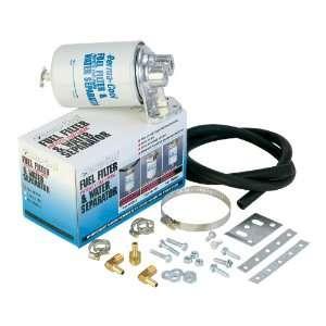 Perma Cool 81074 Fuel Filter/Water Separator Kit Automotive