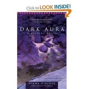 Dark Aura Diana OHehir Books