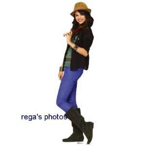 SELENA GOMEZ Life Size Standup Gorgeous item WIZARDS OF