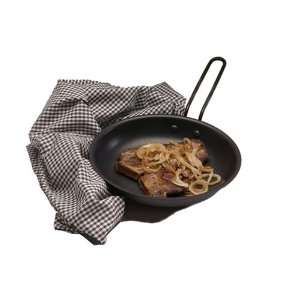 : Texsport 12 Black Ice Hard Anodized Qt. Fry Pan: Sports & Outdoors