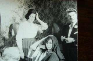 , Raymond Bessone   Teasy Weasy, famous film star hairdresser