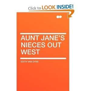 Aun Janes Nieces ou Wes (9781407607900) Edih Van Dyne Books