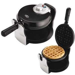 NEW O 4 Square WAFFLE MAKER (Kitchen & Housewares) Office
