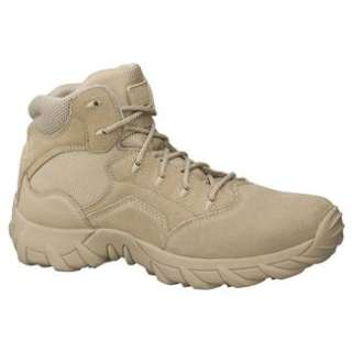 MAGNUM DESERT TAN 6 COBRA BOOTS (us military tactical army combat