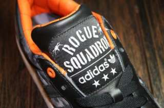 adidas Originals Superstar II SW Star Wars Rogue Squadron Rebel