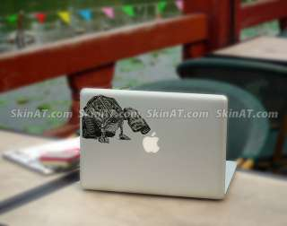 WALL·E MacBook Air/Pro Vinyl Humor Decal Skin Sticker B