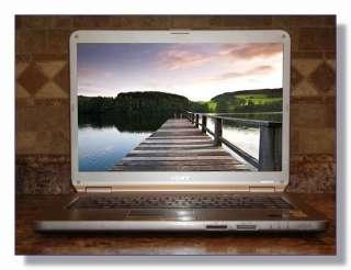 Sony Vaio Laptop ★ DVD RW ★ Office 2007 ★ 160GB HD ★ 6.3lbs