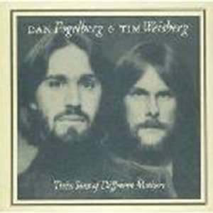 Dan Fogelberg & Tim Weisberg   Twin Sons Of Different