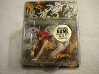 Mon Sieur Bome Collection Vol.16 She Devil Version3