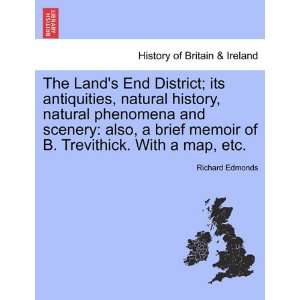 Trevithick. With a map, etc. (9781241326142) Richard Edmonds Books