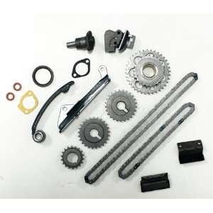 91 99 Nissan Sentra1.6 L Ga16De Dohc Timing Chain Kit