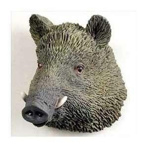Razorback Hog Magnet