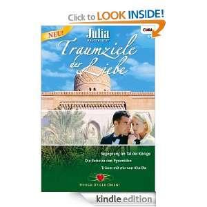 VON KHALIFA / (German Edition) Liz Fielding, JOANNA MANSELL, DANA