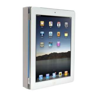 The New iPad 3rd Smart Cover Slim PU Leather Case Wake/ Sleep Stand
