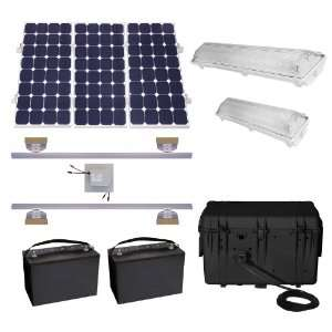and Power Kit Iv, High Quality, Turn Key Kit, Amercian Manufactured