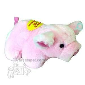 Talking Soft Dog Toy Pig: Pet Supplies