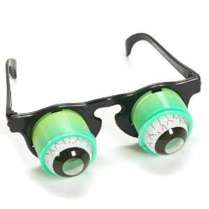 Lets Party By Fun Express Rainbow Google Eye Glasses