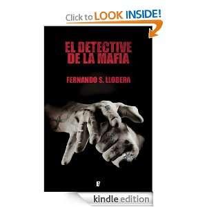 El detective de la mafia (B DE BOOKS) (La Trama) (Spanish Edition