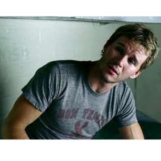Bon Temps Football True Blood T Shirt Jason Stackhouse