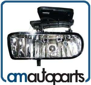 GMC Pickup Truck Fog Driving Lamp Light Driver Side Left LH