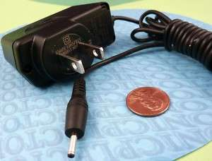Lot 2 Travel Charger Sanyo SCP 14ADT Genuine OEM