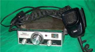 ROAD TALKER CB CITIZEN BAND RADIO HIGHWAY PHONE