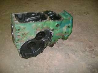 John Deere 650 Transmission Case