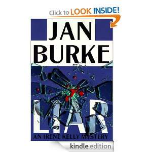 Liar (Irene Kelly Mysteries) Jan Burke  Kindle Store