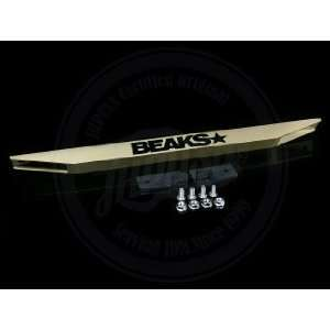 Beaks Subframe Tie Bar (Gold) 96 00 Civic Automotive