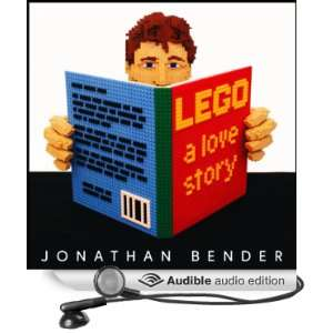 LEGO A Love Story (Audible Audio Edition) Jonathan