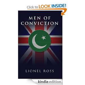 Men of Conviction: Lionel Ross:  Kindle Store