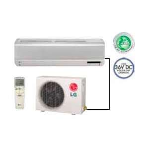 Zone Cool/Heat Pump Ductless Mini Split System