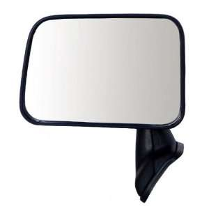 New Drivers Manual Side View Mirror w/ Cap Pickup Truck SUV