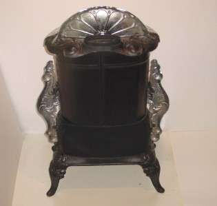 Peninsular No. 24 Antique Parlor Stove   Fully Restored