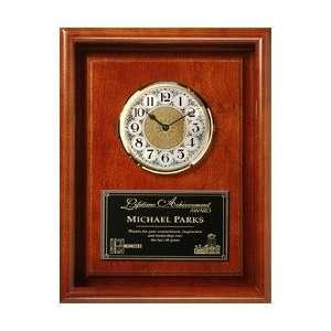 77828P    Americana Framed Wall Clock