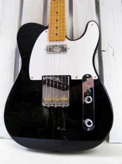 American Vintage Hot Rod 52 Telecaster Tele Guitar Thin skin finish