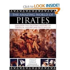 Pirates The Amazing World of Series (9780754812470