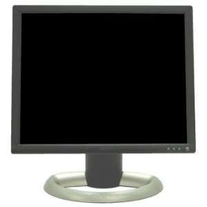 DellTM 18 LCD   1801FP Flat Panel Color Monitor Electronics