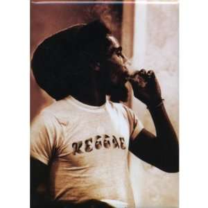 Bob Marley   Smoke Magnet: Kitchen & Dining