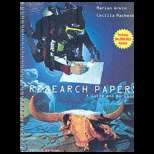Research Papers   With 2009 MLA Update Card 2ND Edition, Marian Arkin