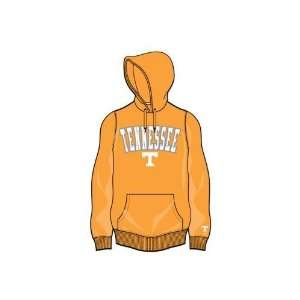 Tennessee UT Vols Volunteers Embroidered Hoody Hooded