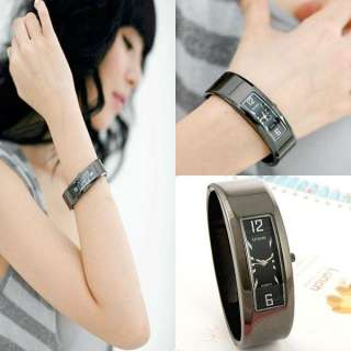 lady sinobi bangle bracelet wrist watch black purchase more models
