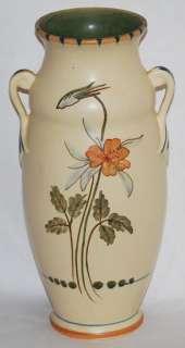 Weller Pottery Bonito Vase