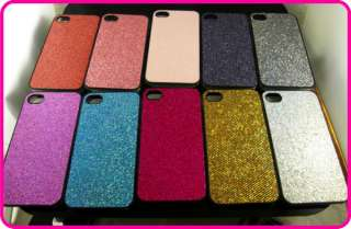 Bling Butterfly Crystal Diamond Hard case for i Phone 4 4G 4S GH1