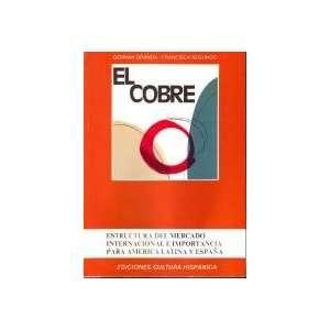 El cobre Estructura del mercado internacional e